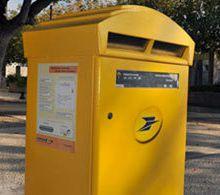 Nouveau sabotage du service public postal : suppression des « boîtes aux lettres à collecte plus tardive » au métro Convention