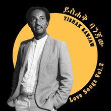 "Yishak Banjaw - ""love songs vol.2"" (1986)"