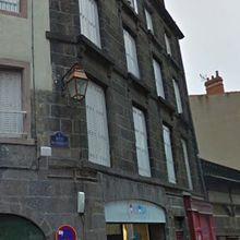 Auvergne Habitat acquiert un immeuble rue Massillon