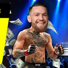 Mayweather vs McGregor - Pariez sur le combat le plus médiatisé