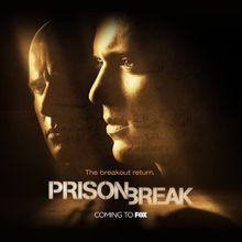 Prison Break Saison 5 : Un retour sans réussite !