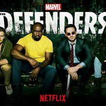 The Defenders : Le pari réussi du Netflix/Marvel universe !