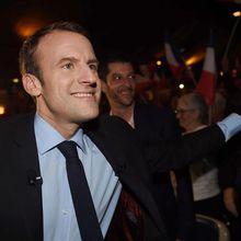 LE FIGARO - Emmanuel Macron ou l'esthétique du vide (2/2)