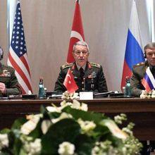 """Manbij, Raqqa, le Golan : les nouveaux """"hotspots"""" d'une convergence tactique russo-américaine en Syrie ?"""