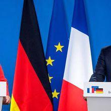 LE POINT -  Politique étrangère : « La France doit renouer avec un idéal pragmatique »