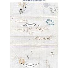 La Réunion Philatélie et Marcophilie (lettres) article 3