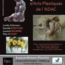 Laurent Navarre  Salon ADAC (92)