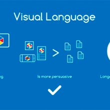 Importance of Visual in web design