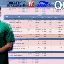 QQ188asia.com Best Online Sports Bookie Website & Top Asia Bookmaker