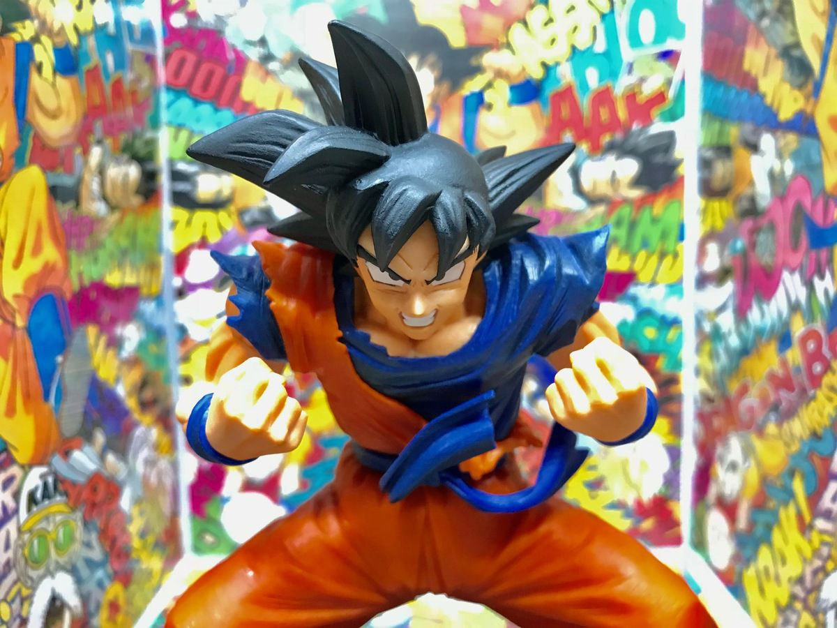 Son Goku FES vol. 2