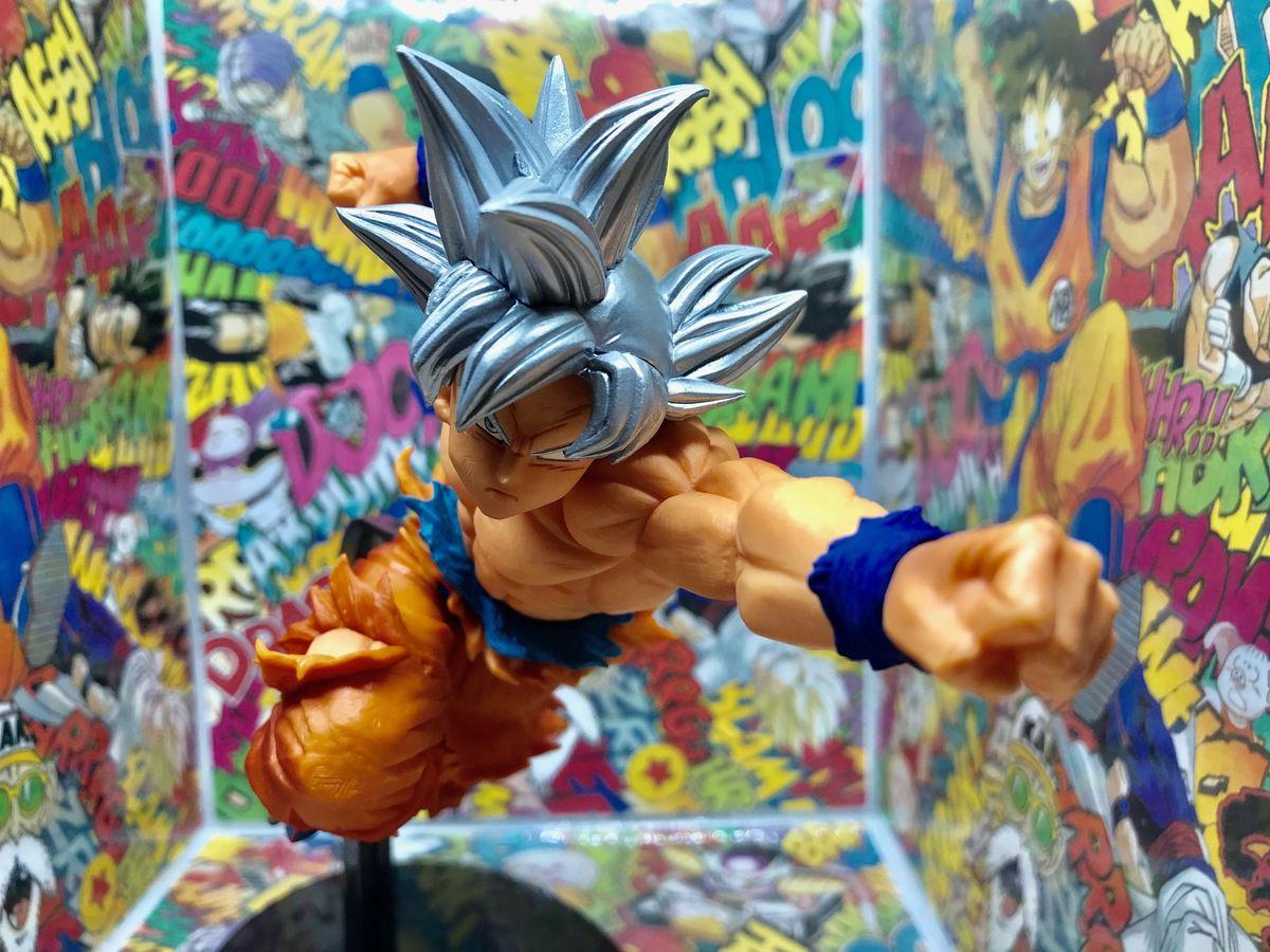 Son Goku Migatte no Gokui BWFC