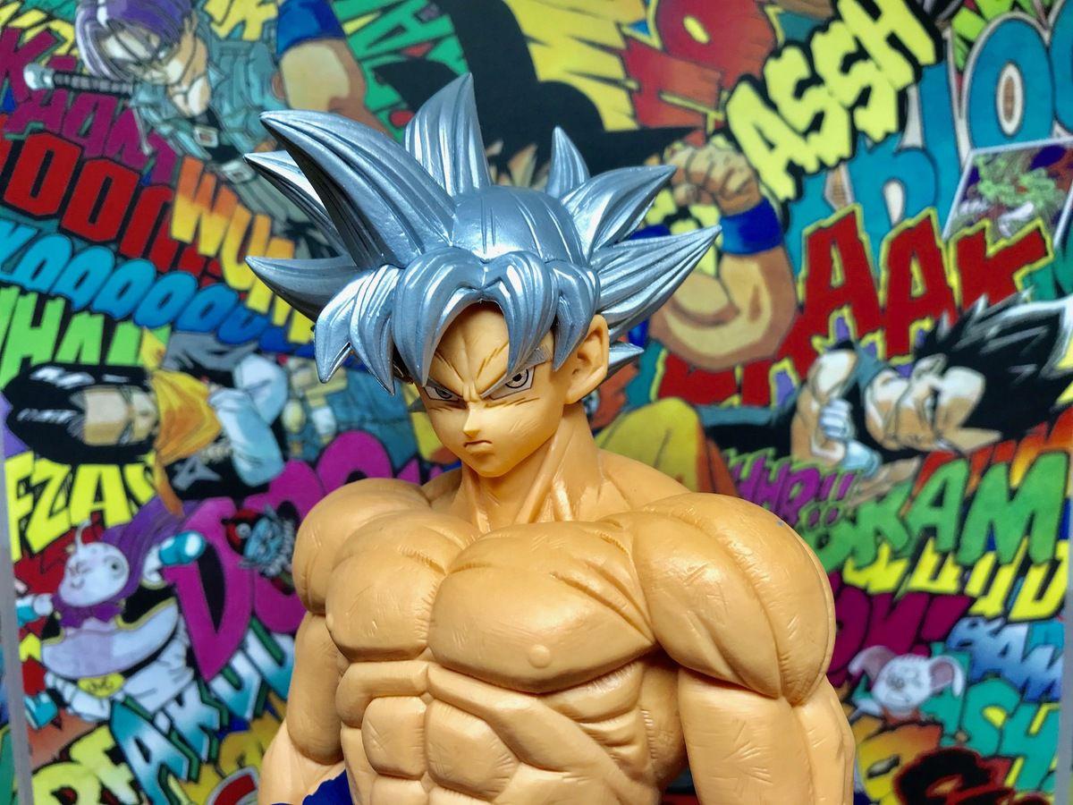 Grandista Son Goku Migatte no Gokui