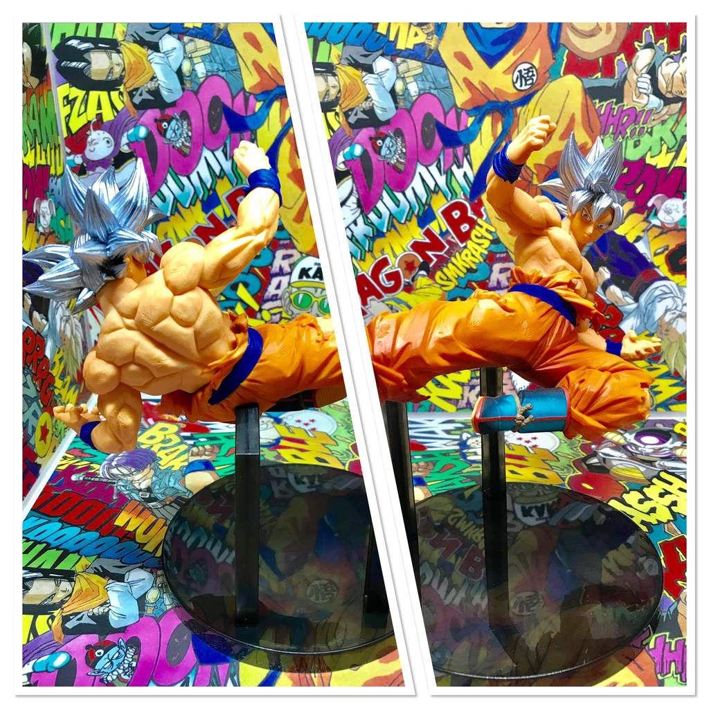 FES Son Goku Migatte No Gokui Vol.8