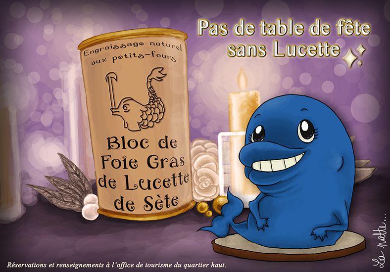 foie gras de lucette