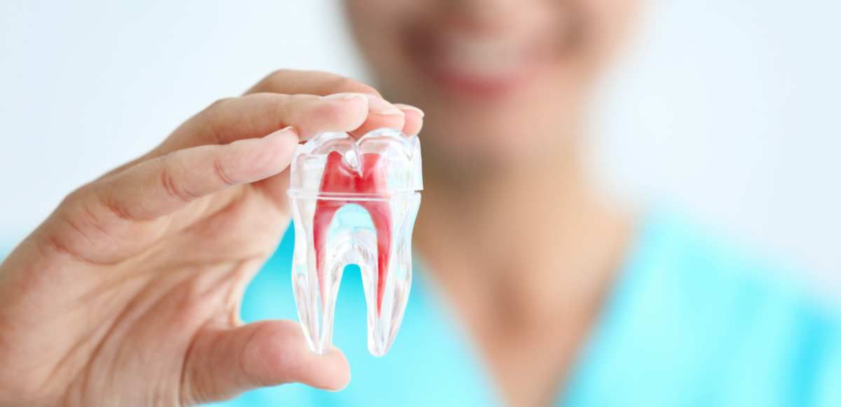 5 Most Common Symptoms You might need a Root Canal