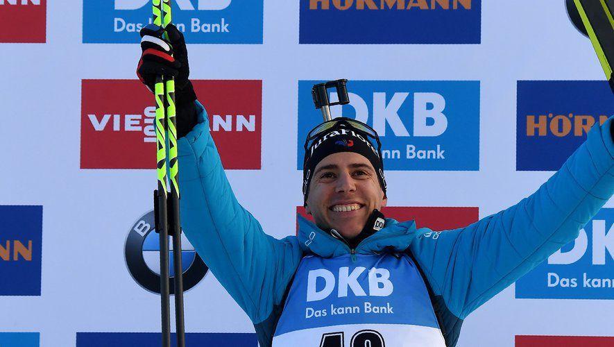 Coupe du monde de biathlon 2019 2020