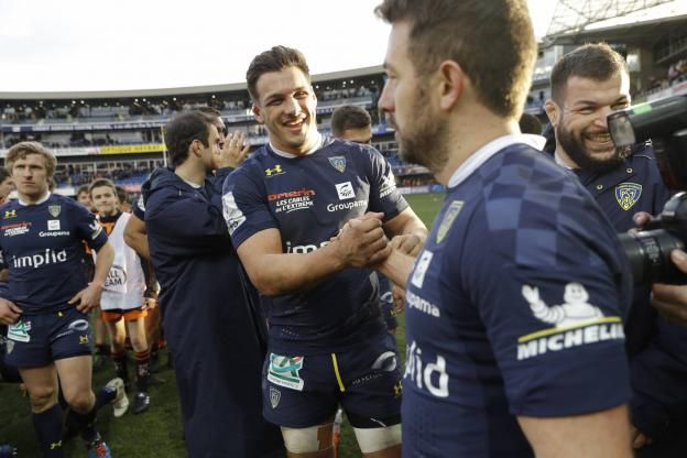 Champions Cup 2020