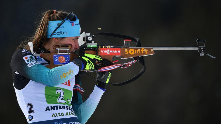 Mondiaux biathlon 2020
