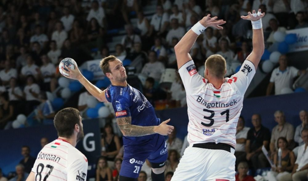 Ligue des Champions Handball 2019 2020
