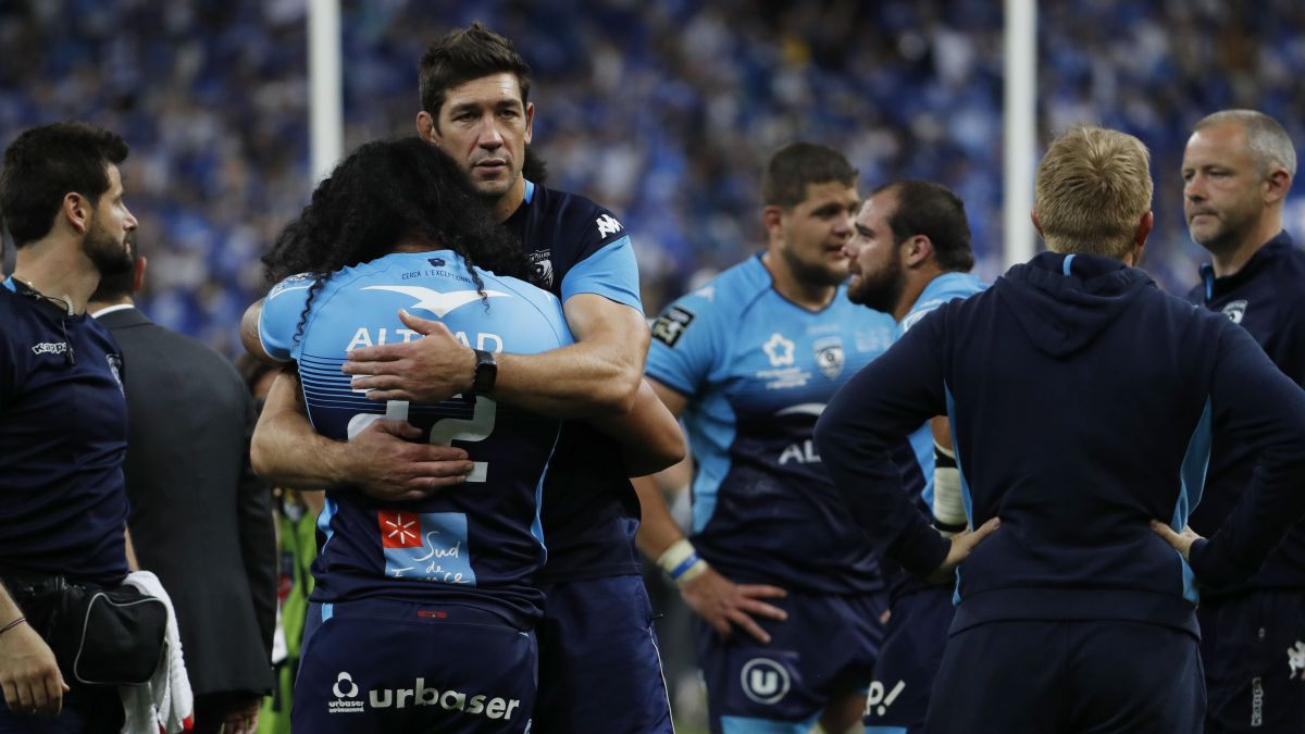Montpellier Rugby, MHR, Finale Top 14 2017-2018