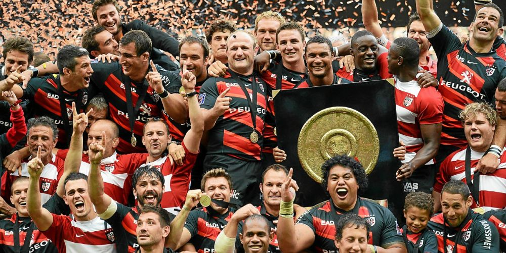 Rugby, Top 14, Stade Toulousain, Toulouse-Toulon 2012