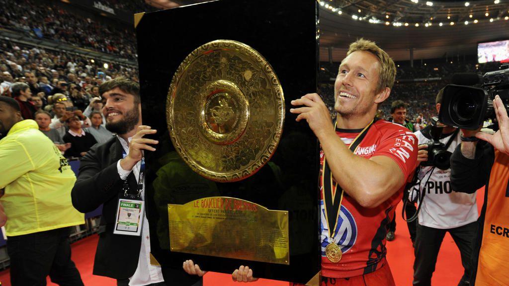 Rugby, Top 14, Jonny Wilkinson, RC Toulon, Castres-Toulon 2014