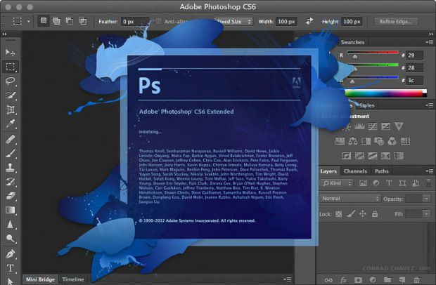free adobe photoshop software download full version