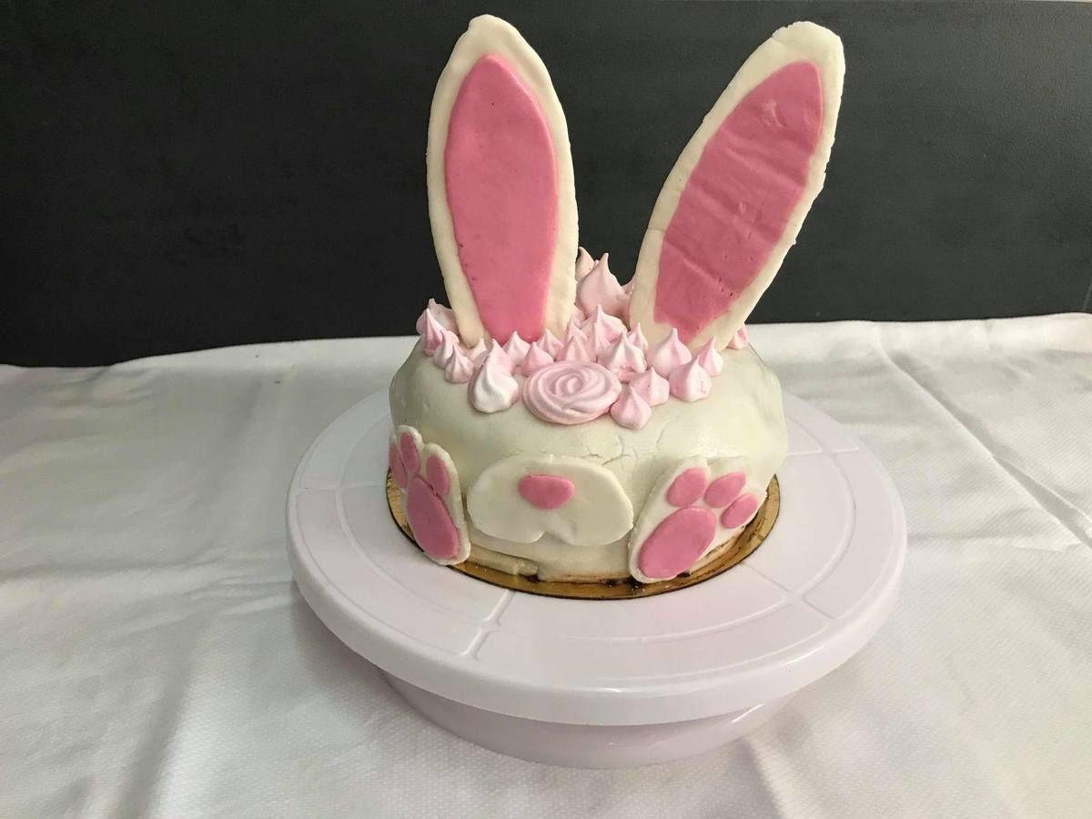 Molly Cake à la Vanille de 15cm