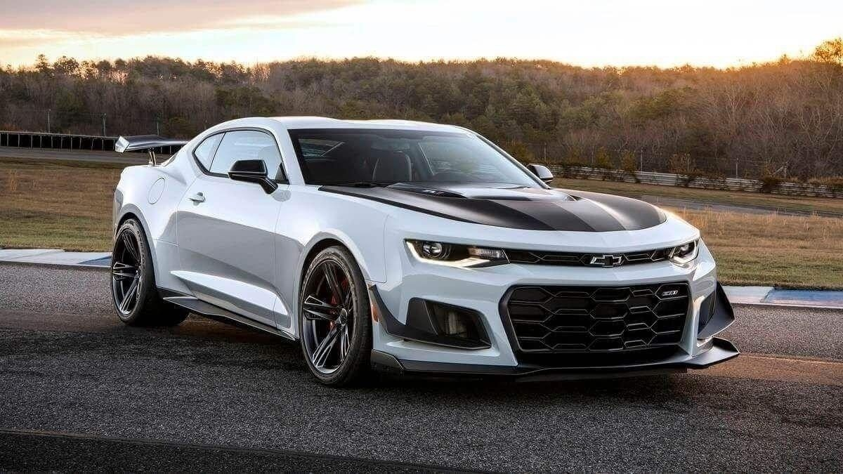2019 Chevy Chevelle SS Specs, Concept, Release Date, Price | Best