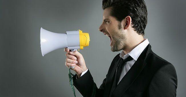 La voz en la predicación