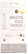 protection des ondes Wifi