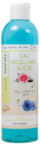 lotion micellaire visage yeux
