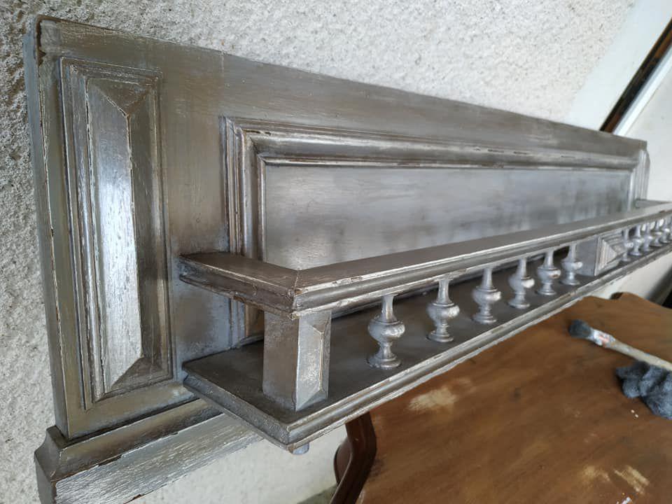 "Ma période ""rénovation"" meubles ou objets en bois"