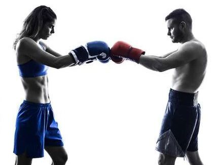 Nouvelle section : Boxe pieds-poings