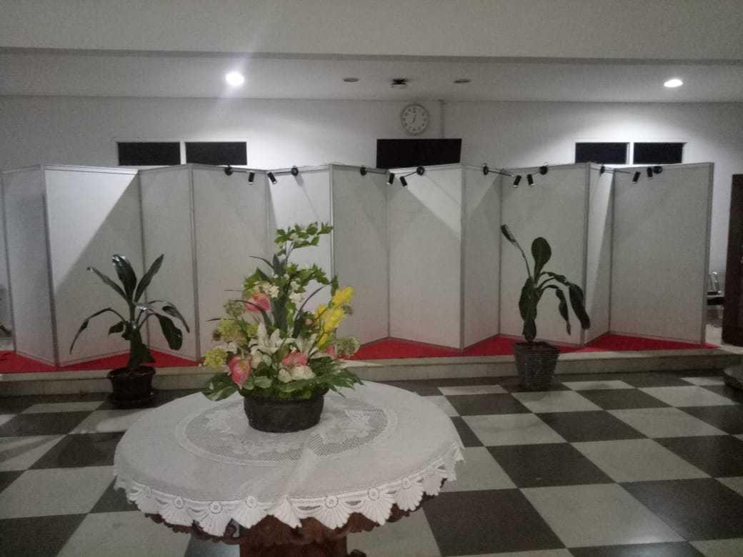 Sewa Panel Photo Pameran 081296147300