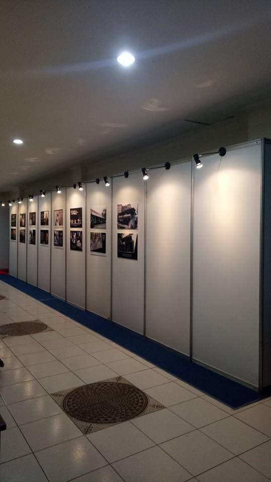 Jual Panel Photo R8 Putih, Sewa Panel Foto Jakarta, Jual Panel Photo Pameran