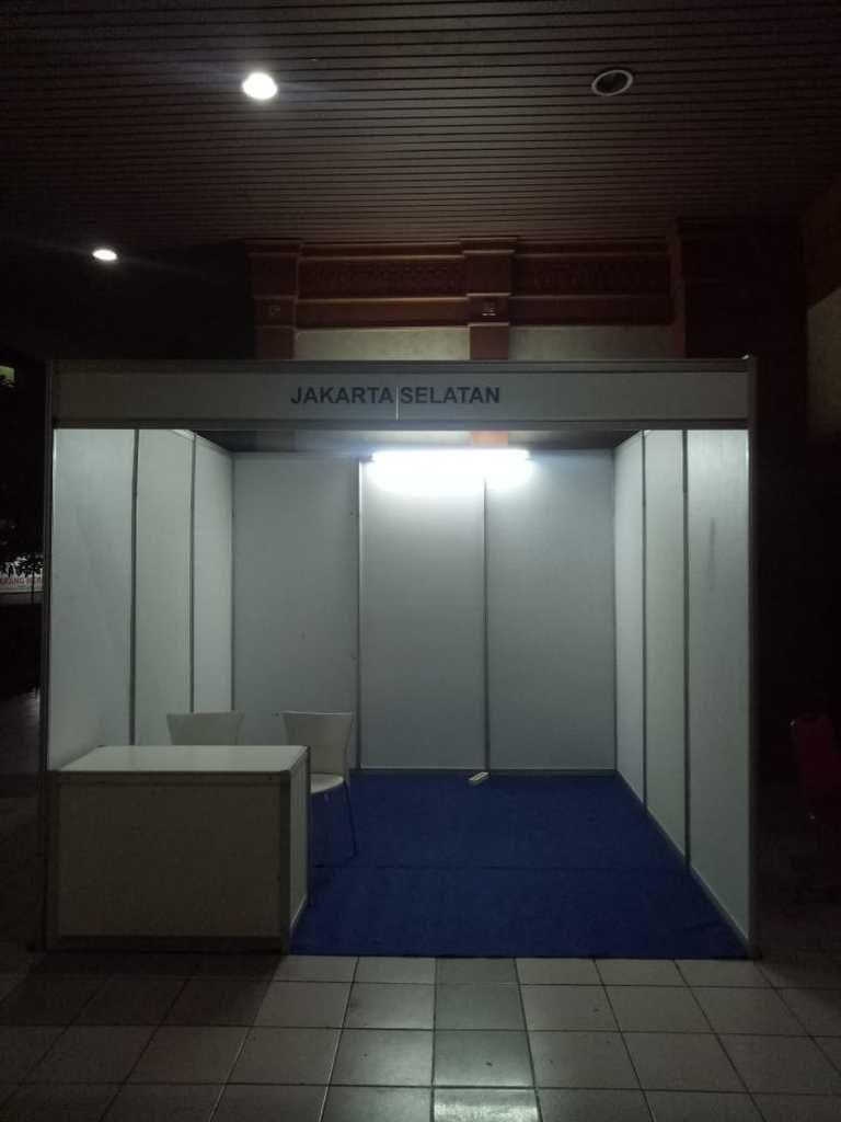 Booth R8, Jual Booth R8, Jual Partisi Pameran || 081296147300