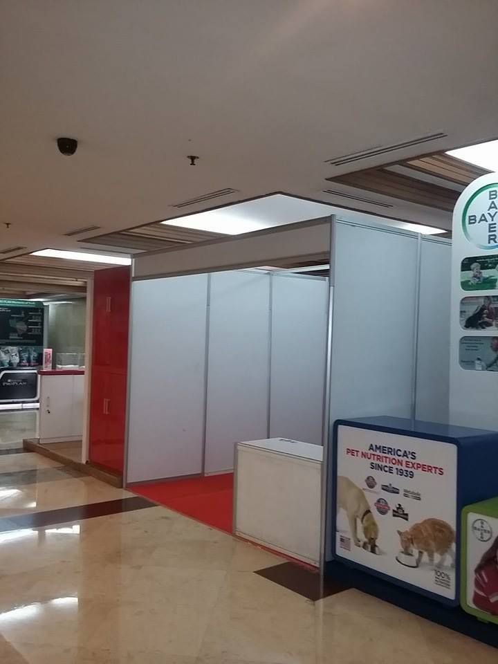 Jual Booth R8, Booth R8 || 081296147300