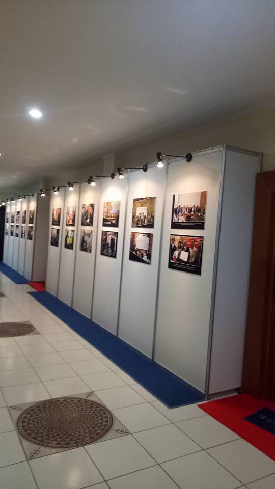 Sewa panel foto, Panel Foto Pameran Jakarta
