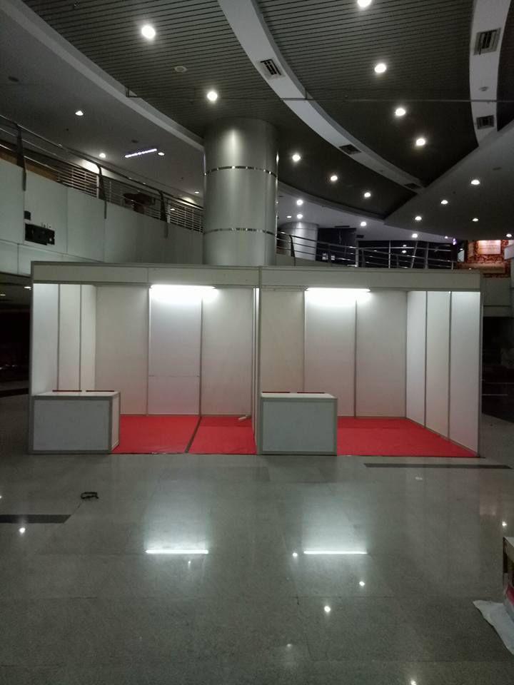 Sewa Booth R8 Cengkareng, Jakarta Barat