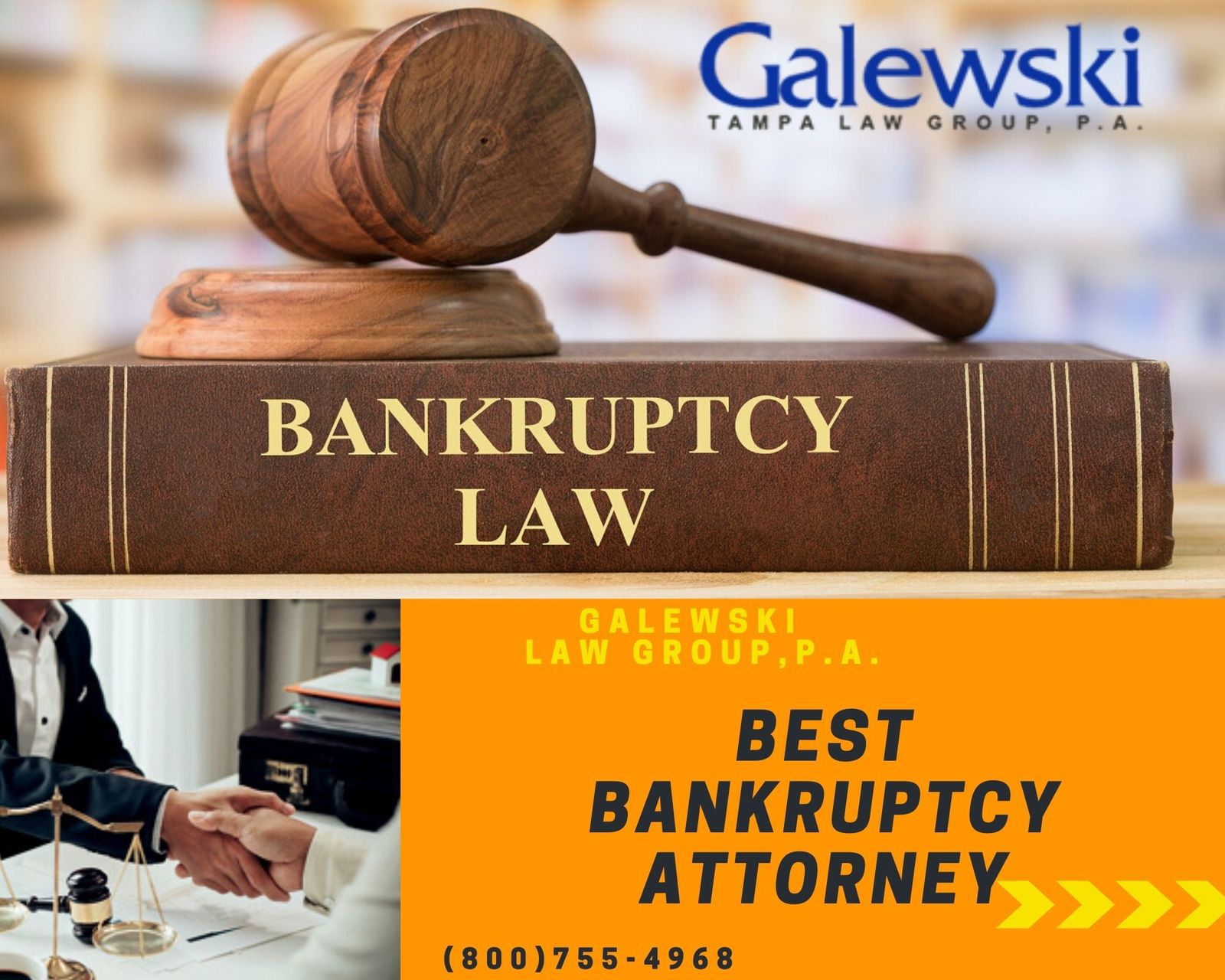 Bankruptcy Attorney Tampa