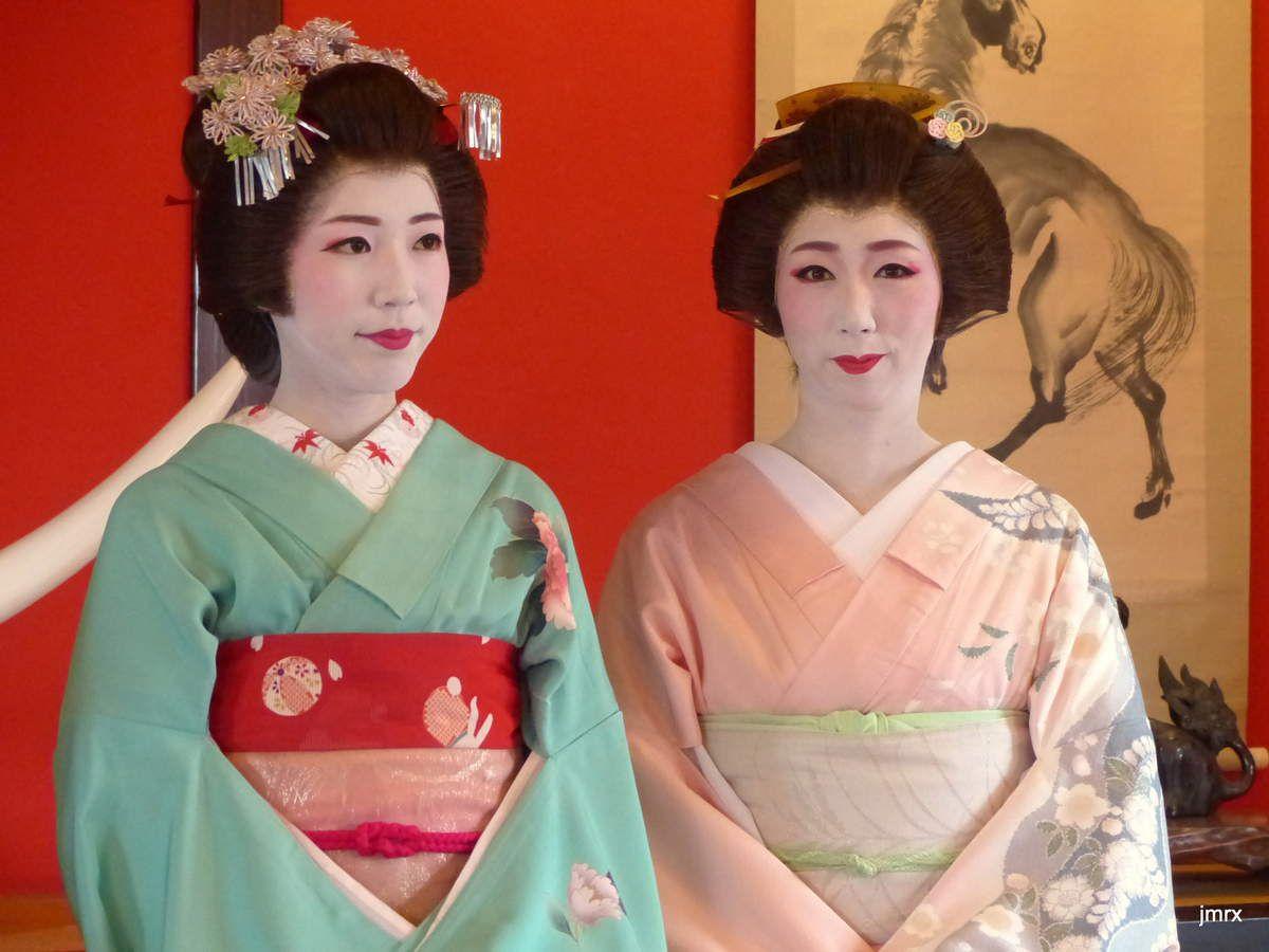 Sakata : son port et ses maisons de Geisha