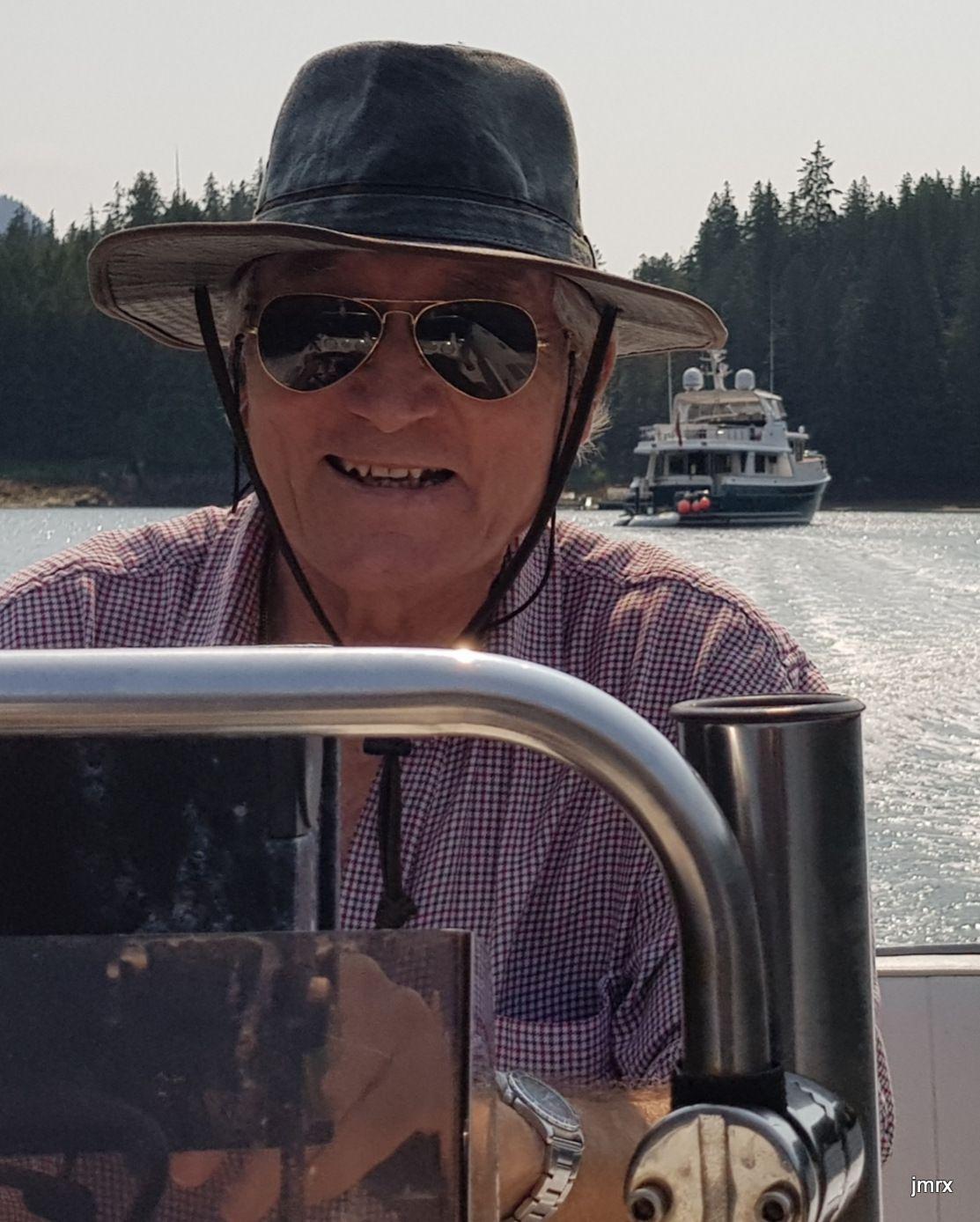 Yes Bay Lodge, fameux pour les King Salmons