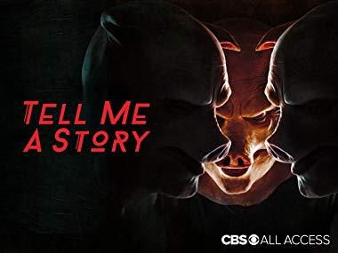 Tell Me a Story (US) - Season 1 Episode 5 : Chapter 5 | #CBSAA