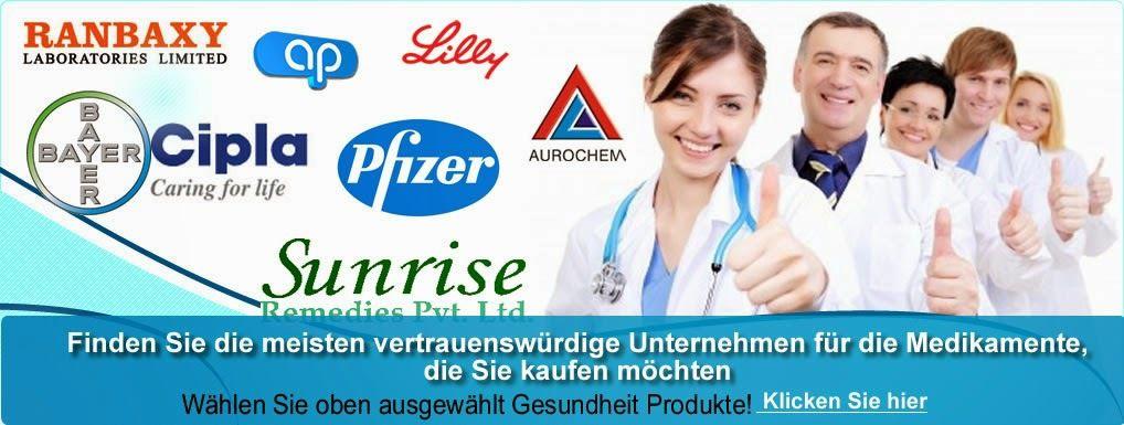 Potenzmittel Rezeptfrei Günstig in Deutschland