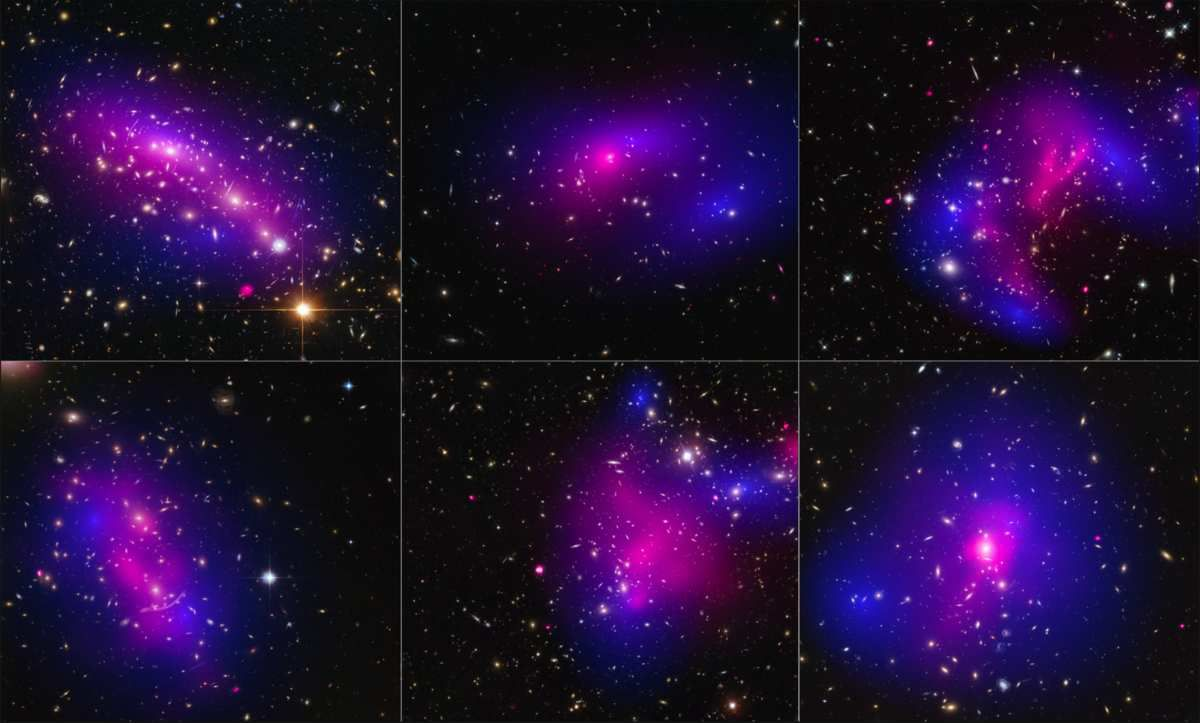 NASA Find Clues that May Help Identify Dark Matter (NASA Goddard)