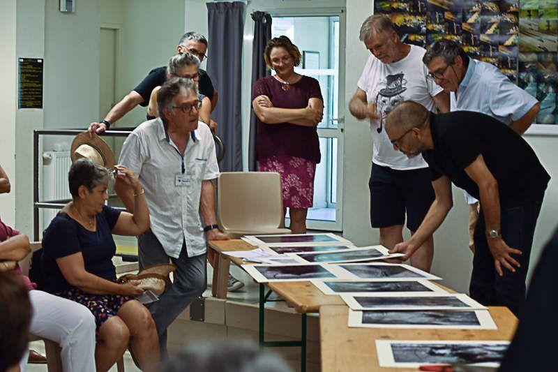 Fest'Images, journée d'ouverture
