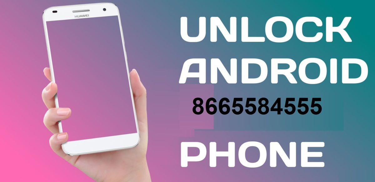 8665584555 | How To Unlock Android Phone Pattern/Password