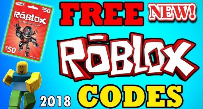How To Get Free Robux Codes Roblox