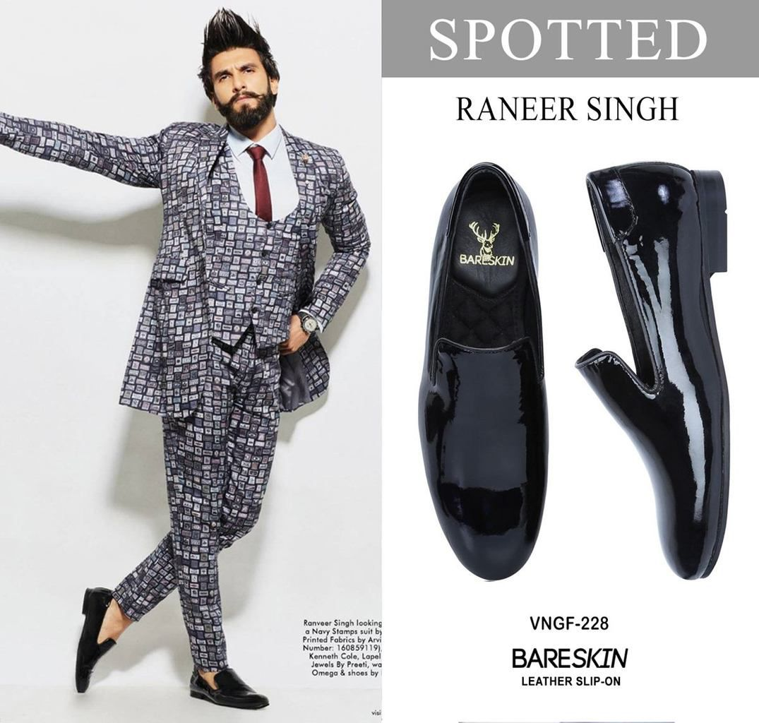 Image result for ranveer singh shoes""